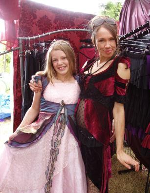 faery finery