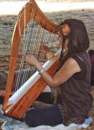 singing strings