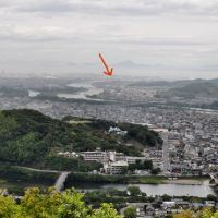 Kintaikyo Bridge and Iwakuni Castle