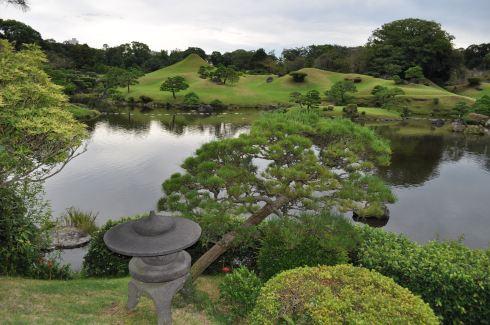 Park in Kumamoto