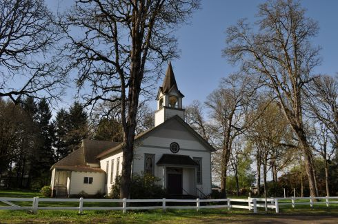 Elliot Prairie Community Church