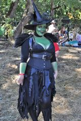 Why, Elphaba, so glad you could make it!