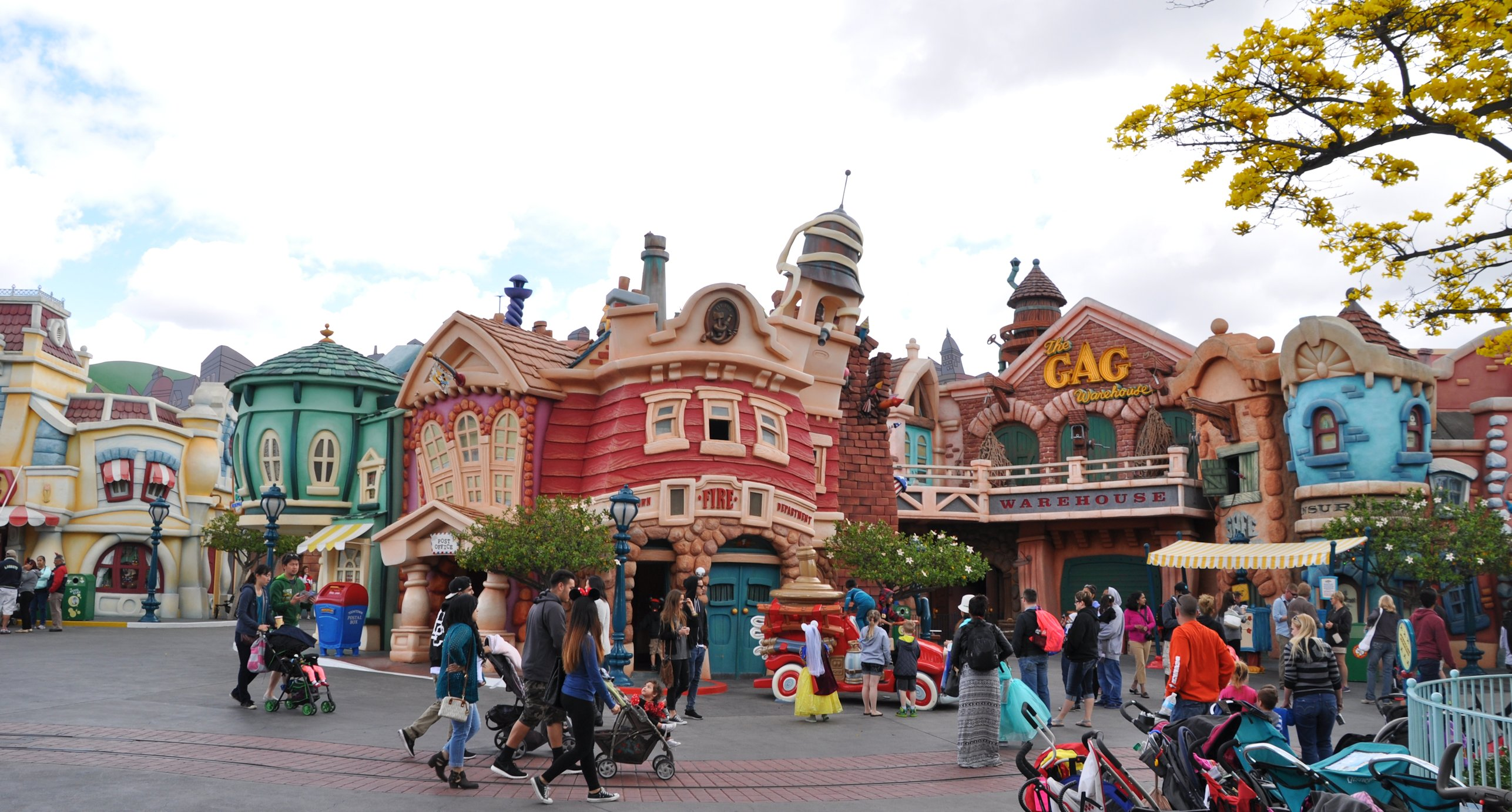Where Is Disneyland Conscious Engagement - What city is disneyland in