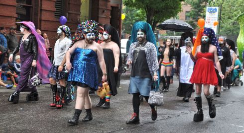 Sisters of the Perpetual Indulgence