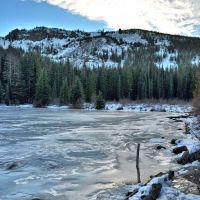 Mirror Lake: The scenes I missed