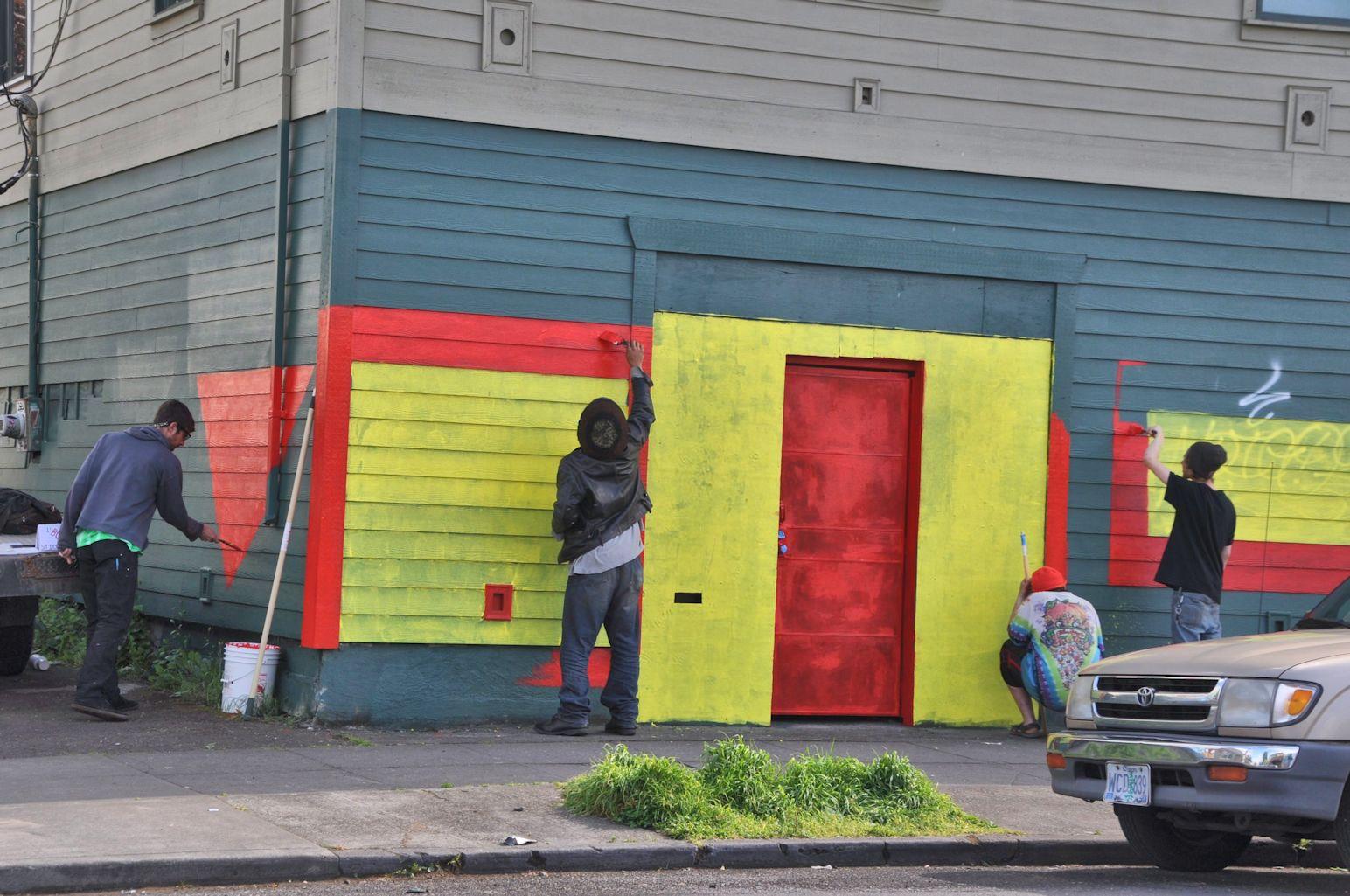street art | Conscious Engagement