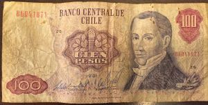 front of the old note