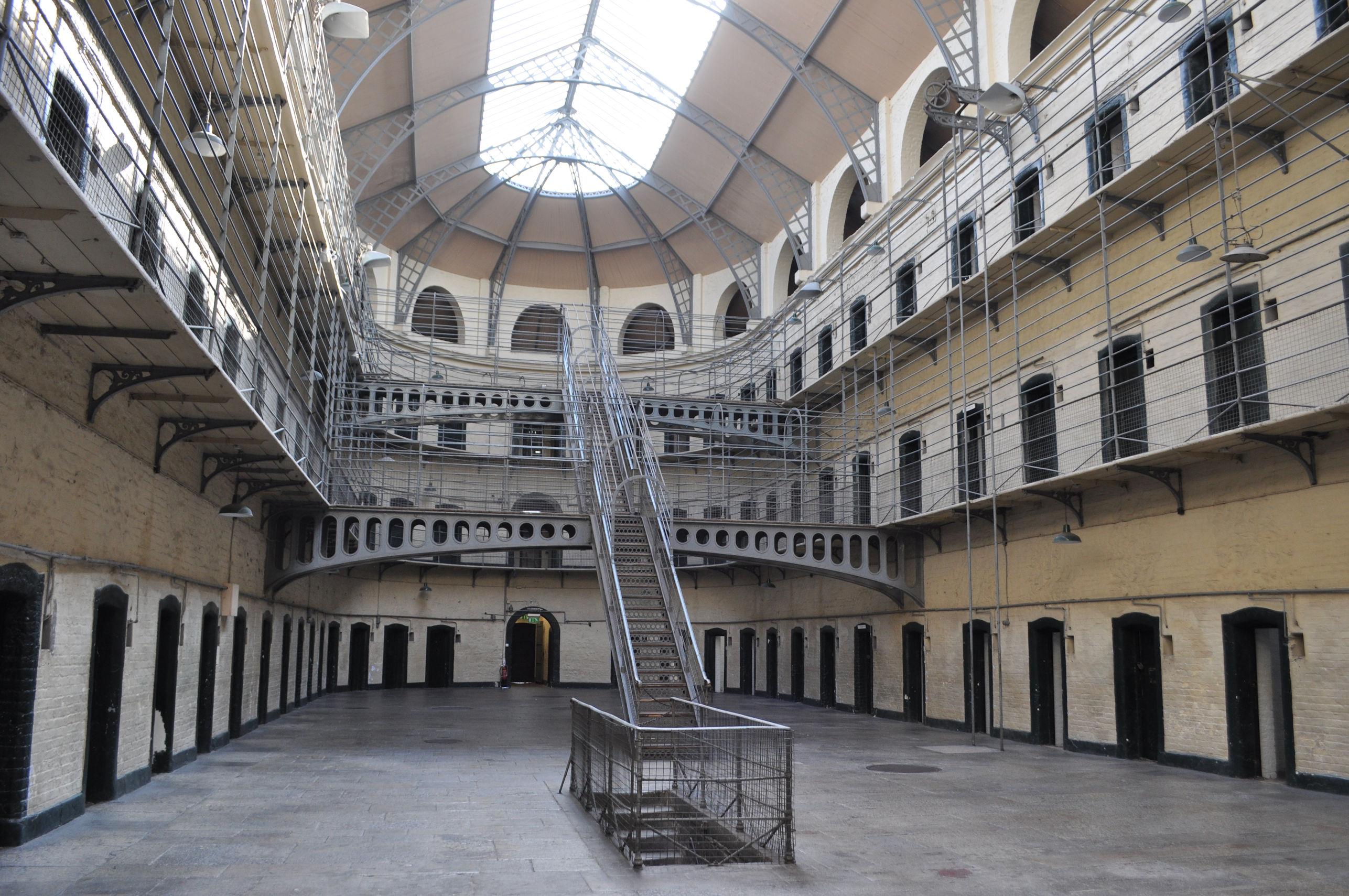 Kilmainham Gaol and another look at Dublin – Conscious Engagement