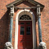 New England Doors