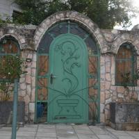 Doors in Jordan
