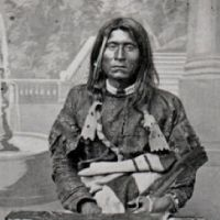 The Modoc tribe survives