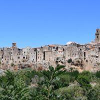 Under the Etruscan Sun