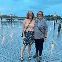 Annapolis in Person